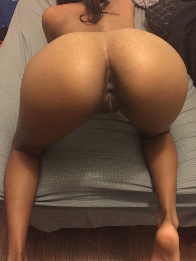 nude indian ass