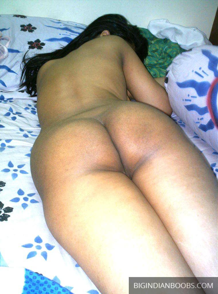 Sleeping Wife Nude Pics Sent by Cuckold Husband