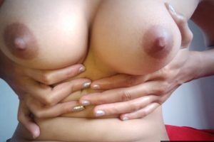 Sexy naked bhabhi with mast Indian Boobs