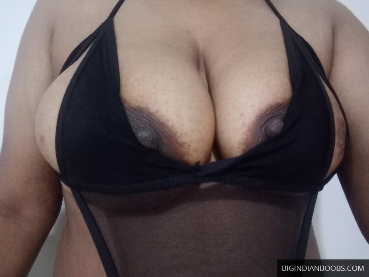 Nude Tamil aunty ke big boobs photos