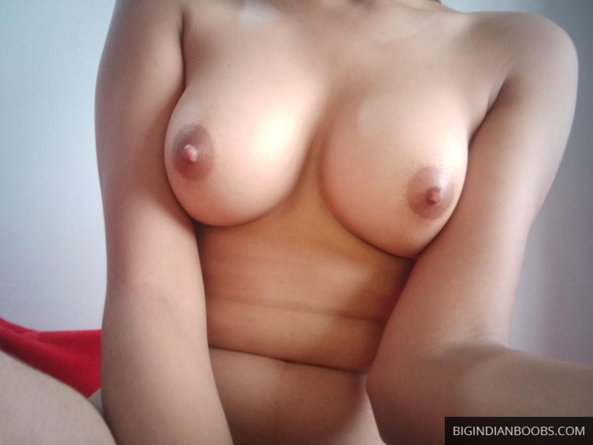 Sexy naked bhabhi with mast Indian Boobs