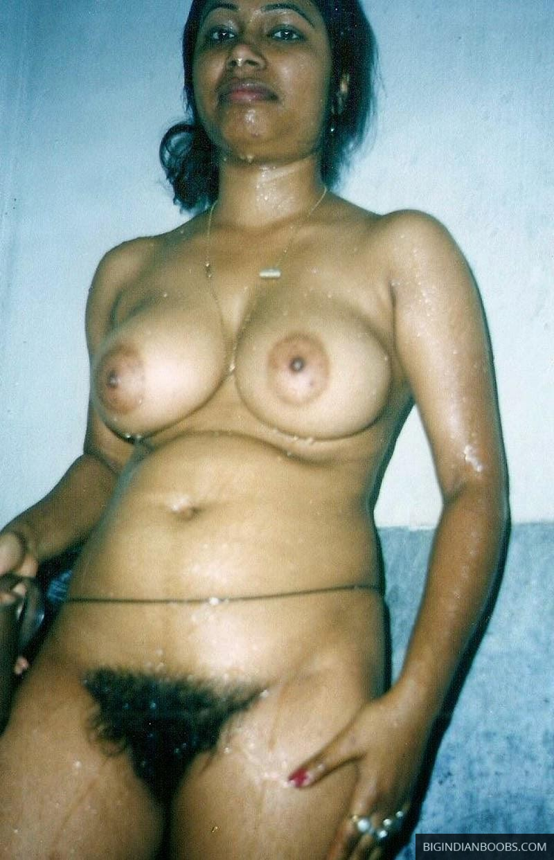 indian housewife naked
