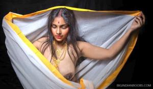 nude photoshoot of desi girls
