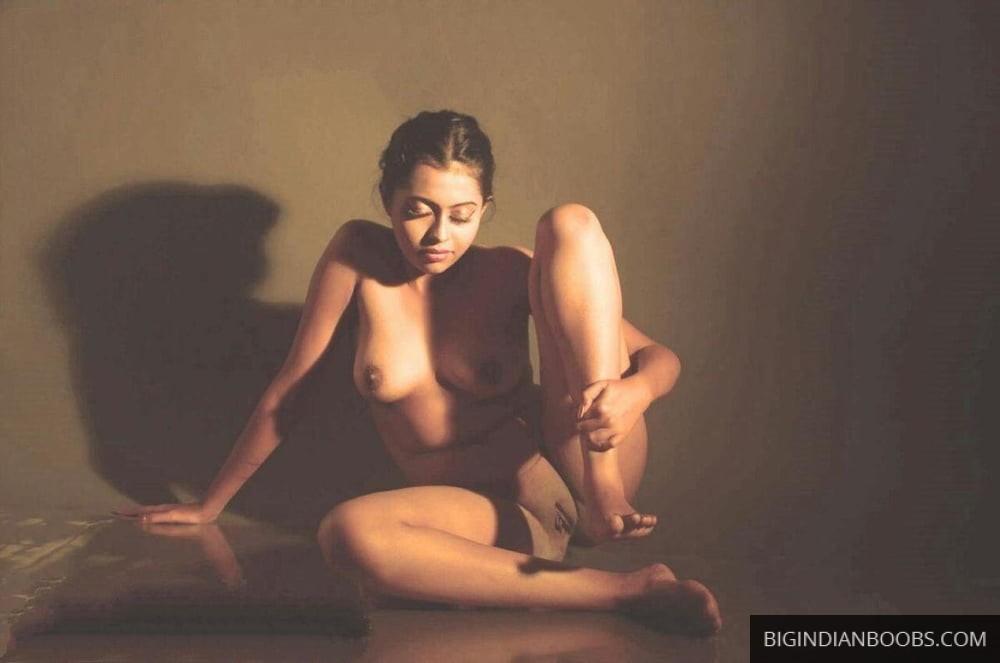 Rima Bhattacharya nude pics