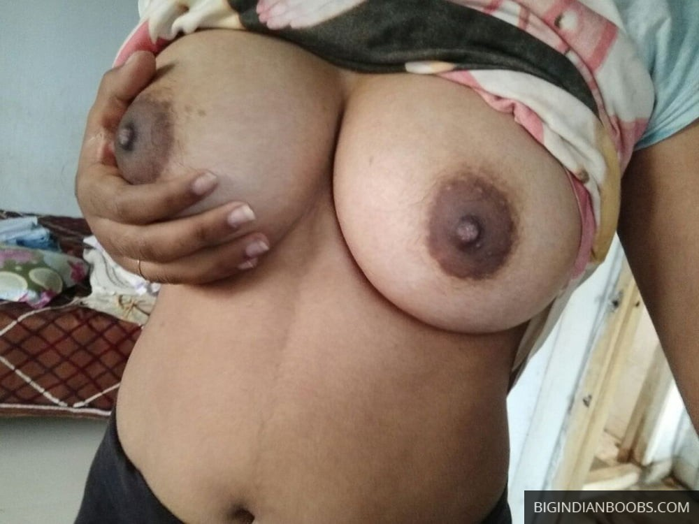indian wife with big boobs